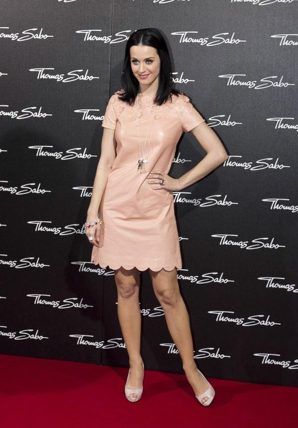 Katy Perry - THOMAS SABO PRESS CONFERENCE IN MUNICH