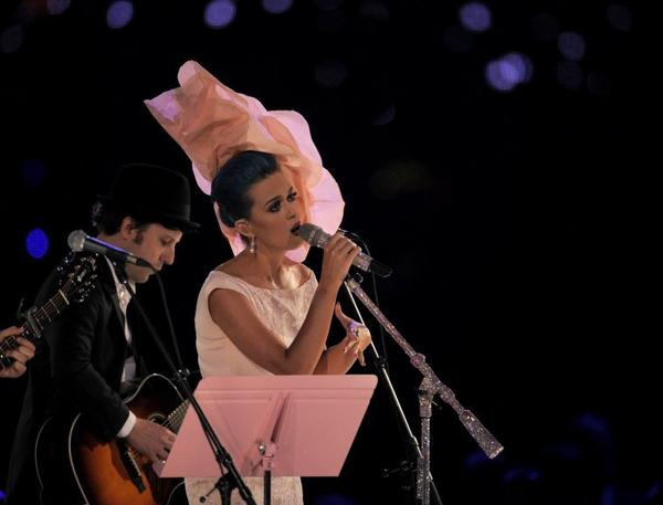 Katy Perry - 2012 MUSICARES PERSON OF THE YEAR TRIBUTE