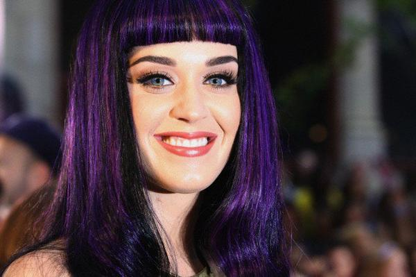 Katy Perry - MUCHMUSIC VIDEO AWARDS IN TORONTO