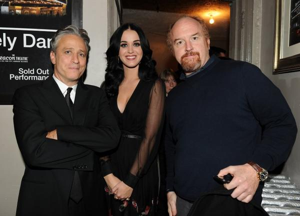 Katy Perry - COMEDY CENTRAL'S NIGHT OF TOO MANY STARTS