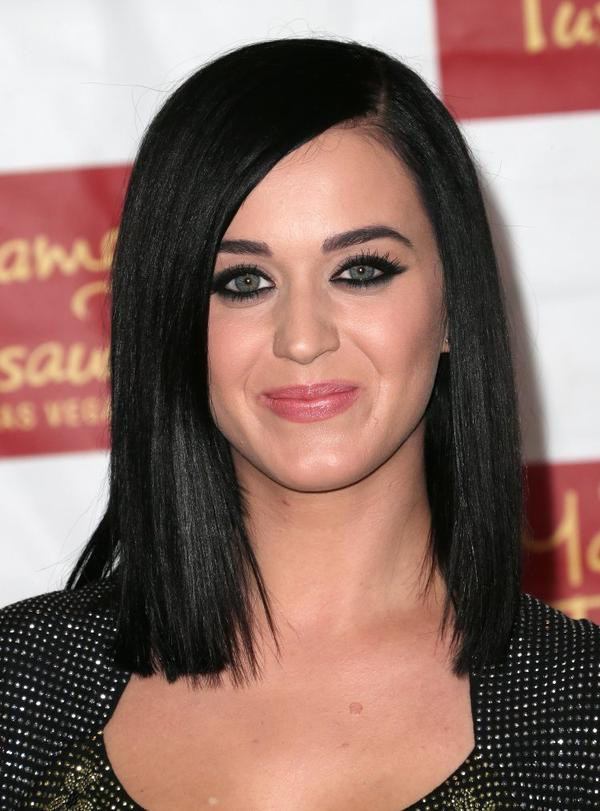 Katy Perry - 'MADAME TUSSAUDS' LAS VEGAS IN HOLLYWOOD