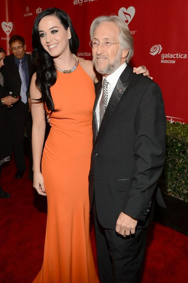 Katy Perry - MUSICARES PERSON OF THE YEAR HONORING BRUCE SPRINGSTEEN