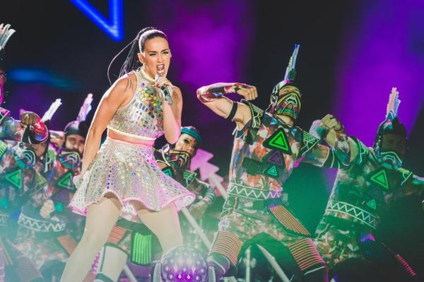 Katy Perry - ROCK IN RIO - MEET AND GREET - PRISMATIC WORLD TOUR