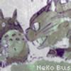 NEKO BUS < Tonari no Totoro OST < Joe Hisaishi