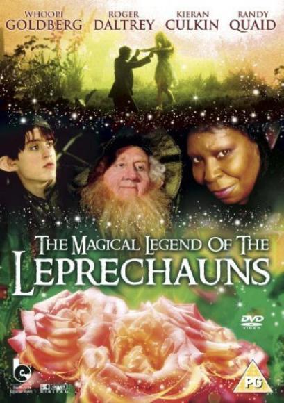 Le Monde Magique des Leprechauns