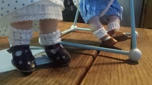 les nouvelles chaussures rentrée  septembre 18 !