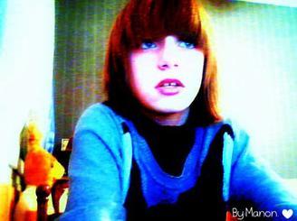 Pour le démarrage de mon Blog une petite photo de Moi , Alors ? ♥