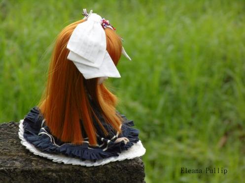 Petite Princesse Perdu dans la nature ... ~