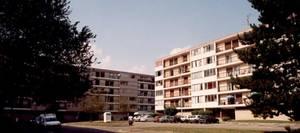 Cité du MARAIS