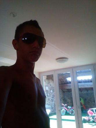Allan le BG