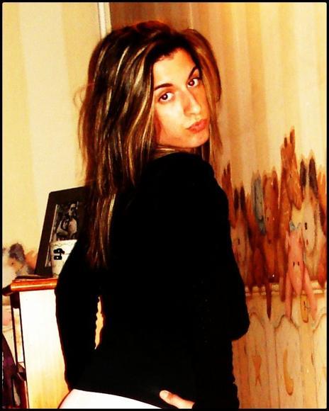 Mlle DanielaMarcin'Azevedo' ( Elle es Marié :Pp)