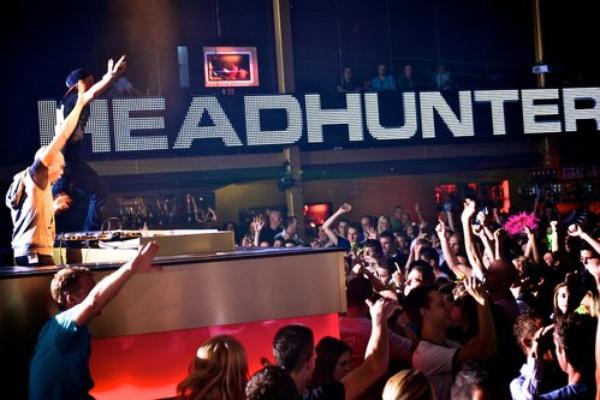 headhunterz