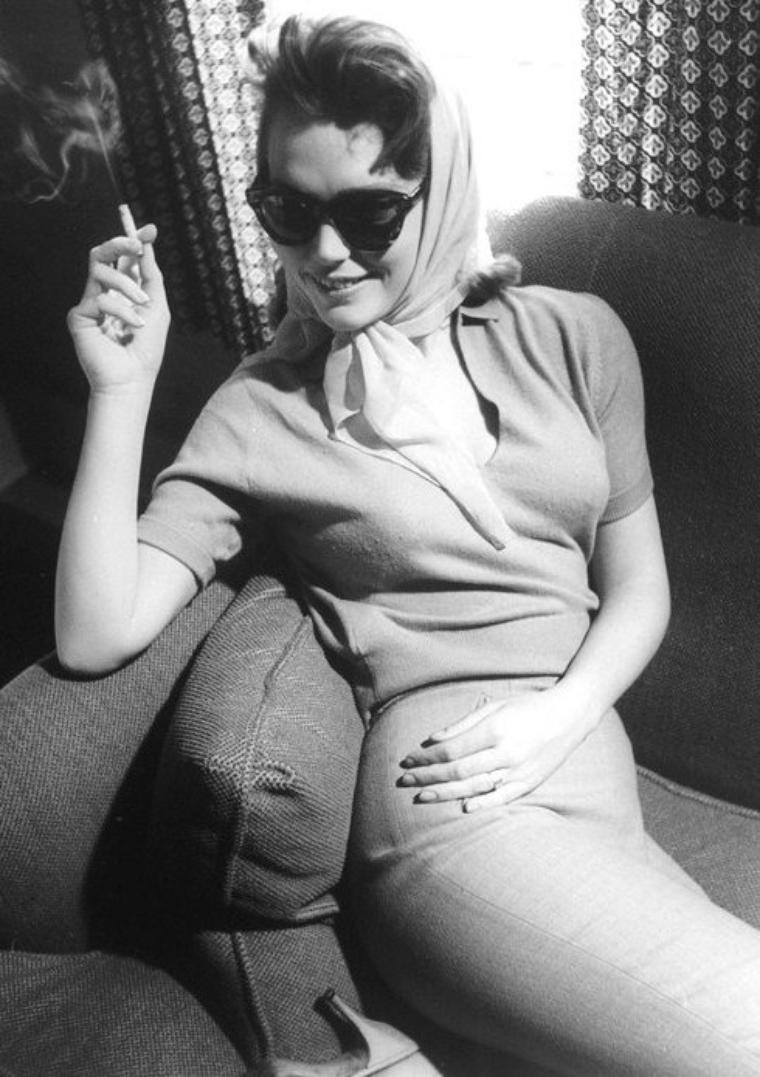 Lee REMICK