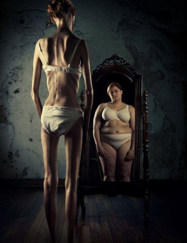 """""""Vomir à en saigner, manger à s'en rompre l'estomac, maigrir à en mourir..."""""""