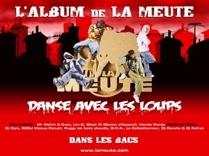 LA MEUTE (Présentation)