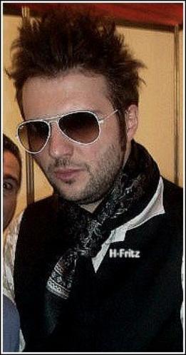 Bienvenue sur le blog H-Fritz.skyrock.com. ♥