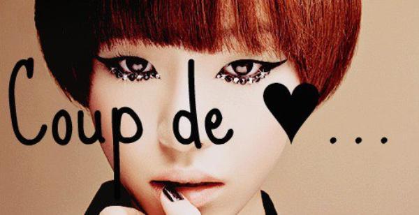 Coup de coeur. ♥.