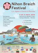 Festival Nihon Breizh 2014