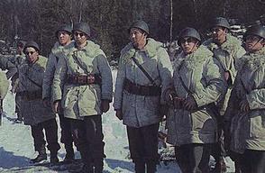 Mon soldat Suèdois Ww2