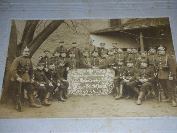 Mon 2 ème casques à pointe Prussien 1895 ww1