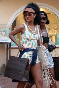 17/07/12 Shopping a Porto Gerro
