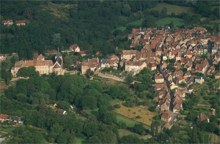 LES PLUS BEAUX VILLAGES DE FRANCE ( INDRE )