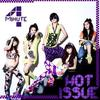 Hot Issue - 4Minute