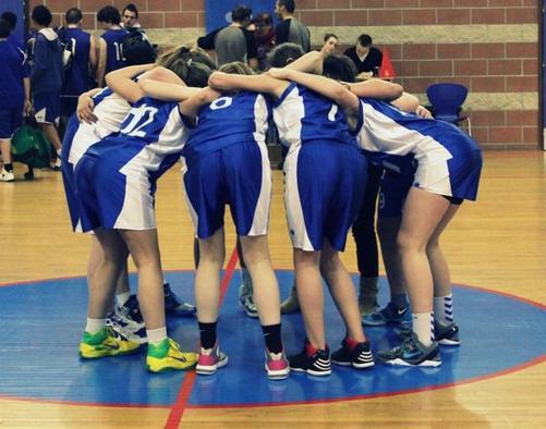 Basket-Ball..