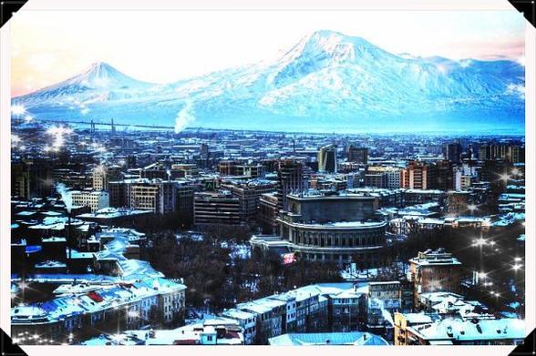 Mon Erevan