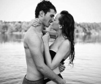Le bonheur, c'était quand je me retrouvais dans tes bras, tu vois, c'était aussi simple que ça.