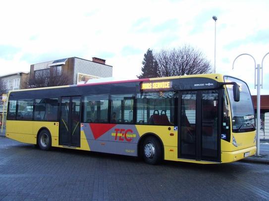 Bus 964167.