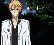 Vampire knight personnages de la night class : Akatsuki