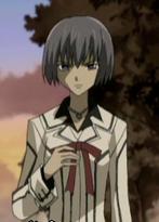 Vampire knight personnages de la night class : Seiren