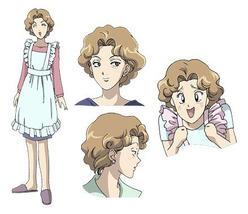 Itazura na kiss personnages secondaire : Noriko
