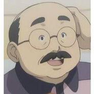 Itazura na kiss personnages secondaire : Shigeki