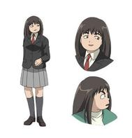 Itazura na kiss personnages secondaire : Jinko