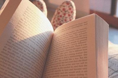 C'est quoi vos lectures du moment ?
