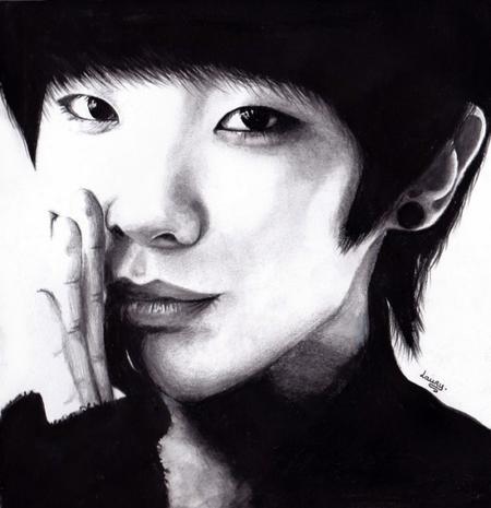 Lee Joon & T.o.p <3