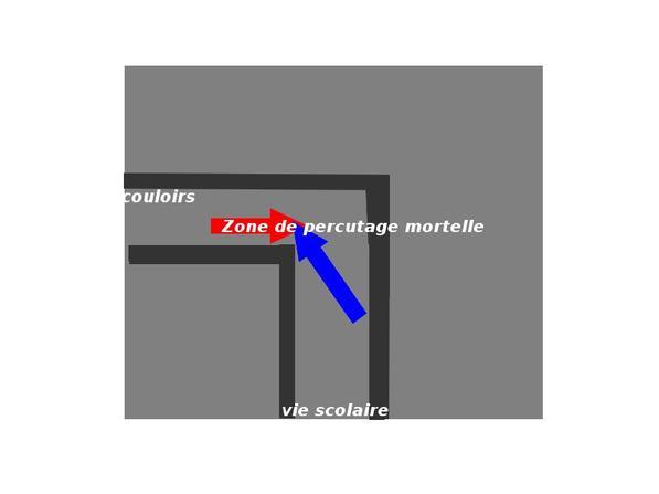 La V.D.M de Mauricette