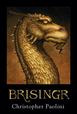 Eragon III : Brisingr