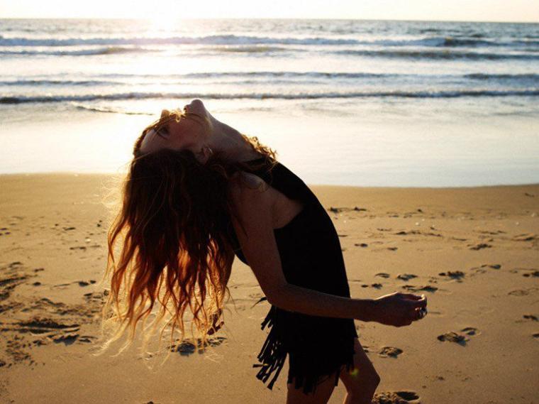 Nos vie divergent à l'aube de mon nouveau bonheur.