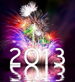 ULTIME TENDANCE 2012 : Bilan d'une année ou nous avons resisté à la fin du monde :)