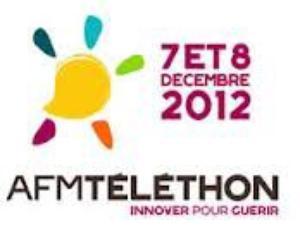 Téléthon2012