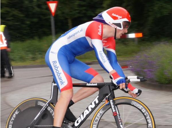 Delta Tour Zeeland: Van Emden prend le prologue !