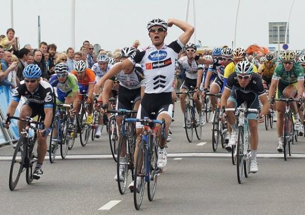 Delta Tour Zeeland: Cethoven pour l'étape, Kittel pour le général.
