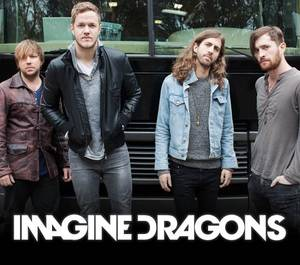 Concert Paris The Gazette Imagine Dragons  ... Agenda Live 2013 Concert à Paris BVB Gazette FOB