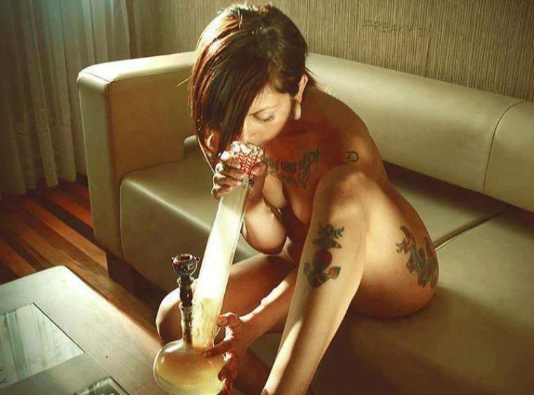 Fume la vie avant quel te fume