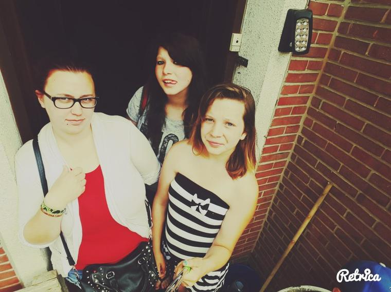 Moi & mes belles soeurs ❤