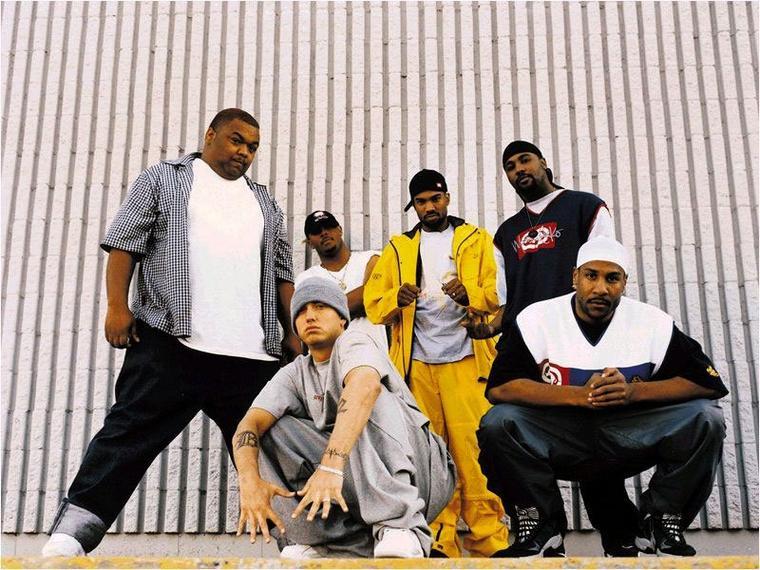 D12 - Un Dernière Album Avant La Fin Du Groupe