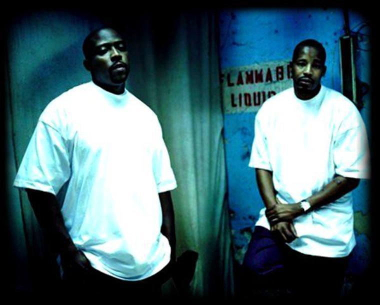 Nate Dogg & Warren G (Feat. Game) (SNIPPET)